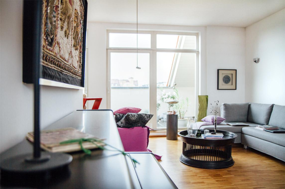 Ein zuhause fern von zuhause das hip und das yellow hip for Design hotel leipzig