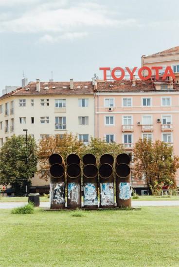 Sofia | Roadtrip durch Bulgarien, Stilnomaden