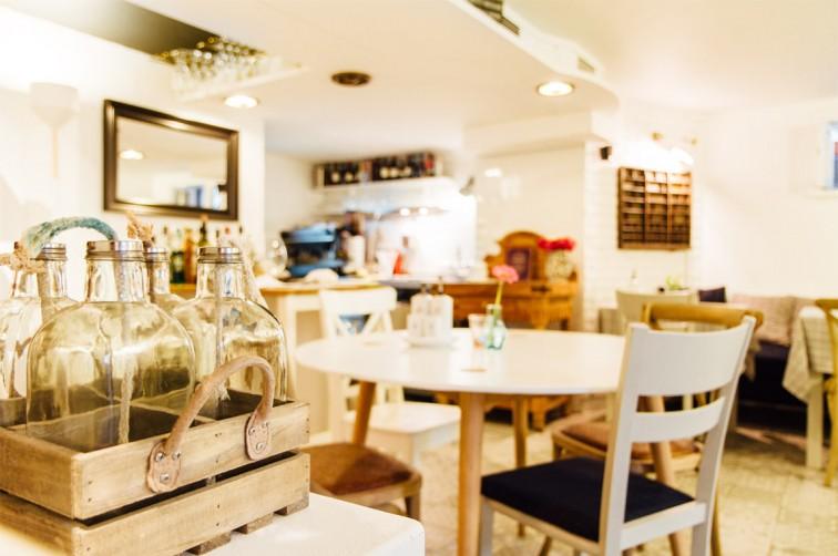 33 Gastronauts | 25h in Sofia, Stilnomaden