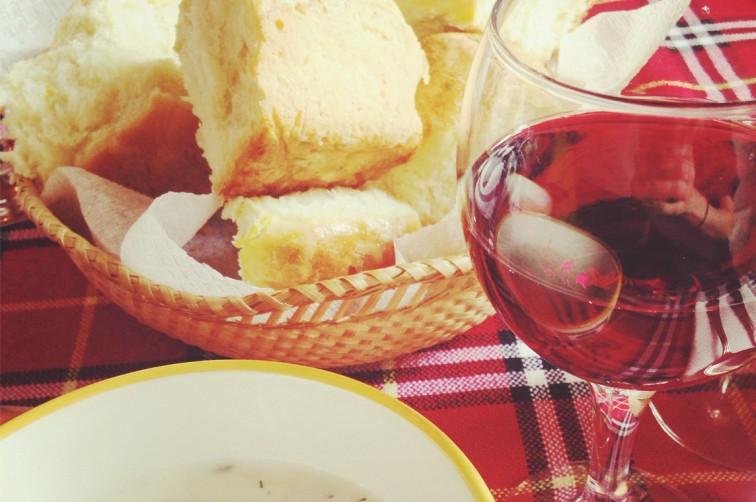 Bulgarischer Wein | Roadtrip durch Bulgarien, Stilnomaden