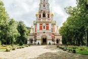 Kirche Rojdestvo Hristovo, Sipka | Roadtrip durch Bulgarien, Stilnomaden