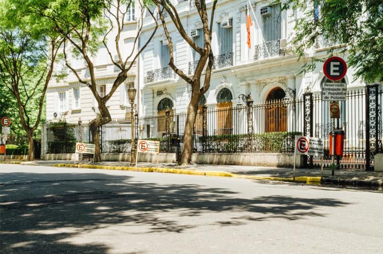 Palermo Chico, Recoleta | Buenos Aires light – Der perfekte Spaziergang zum Einstieg, Stilnomaden
