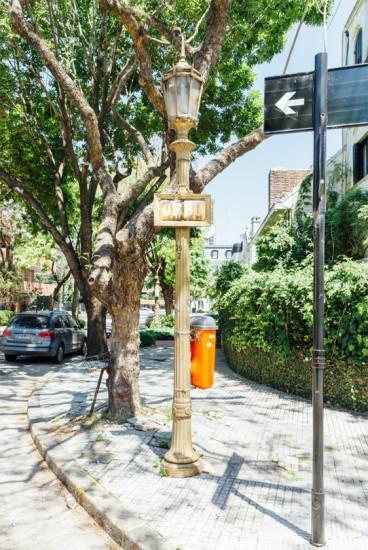 Calle Ombu – Palermo Chico, Recoleta | Buenos Aires light – Der perfekte Spaziergang zum Einstieg, Stilnomaden