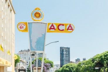 Automóvil Club Argentino | Buenos Aires light – Der perfekte Spaziergang zum Einstieg, Stilnomaden