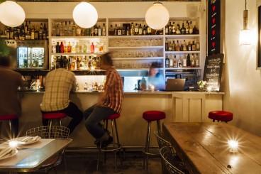 Bar Omm | Die besten Bars in Palermo, Buenos Aires, Stilnomaden
