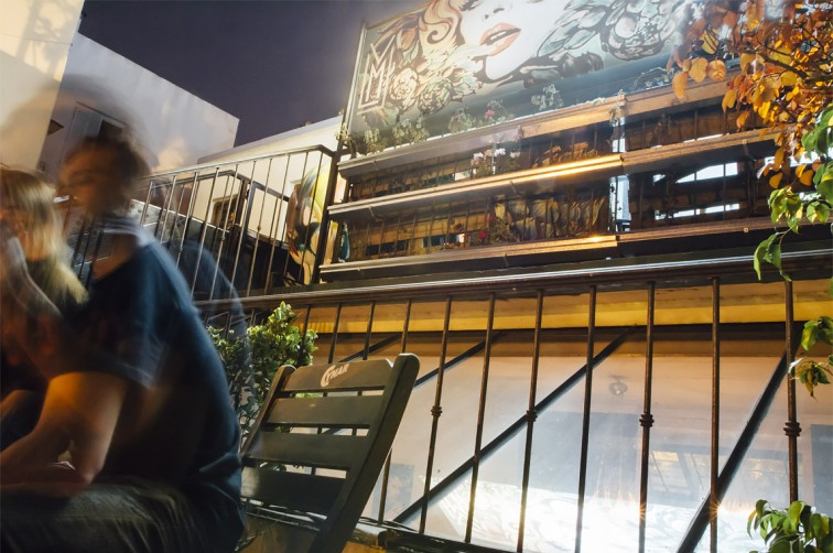 Leitmotiv Bar | Die besten Bars in Palermo, Buenos Aires, Stilnomaden