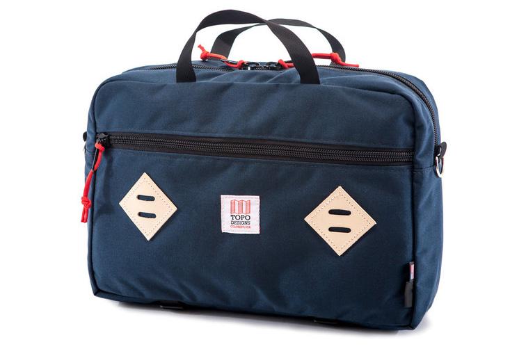 Topo Mountain Briefcase Design Geldbörse   Geschenke für Reisende
