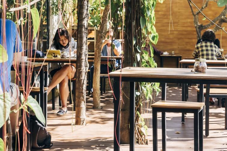 Akha Ama Coffee, Chiang Mai | Stilnomaden