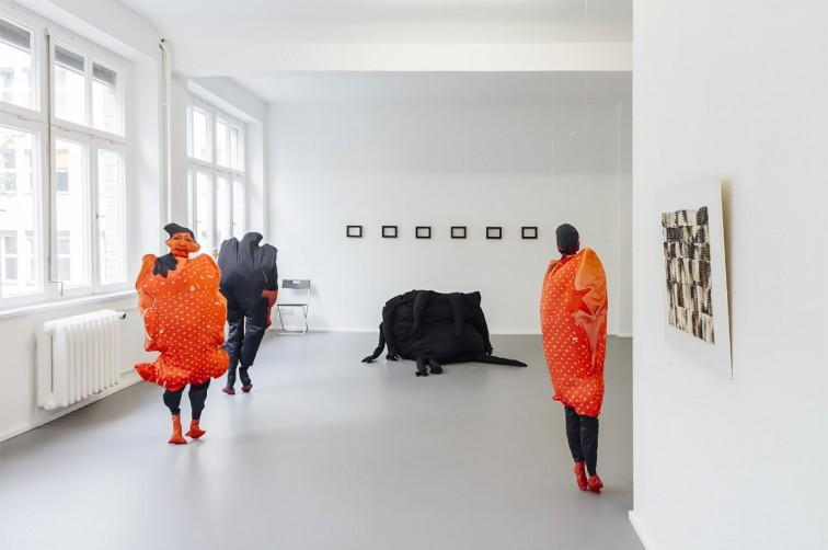 Laura Kärki, Künstlerin, Berlin   Stadtkinder, Stilnomaden