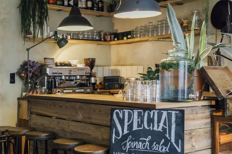 Roamers Coffee & Booze, Berlin-Neukölln | Stilnomaden.com