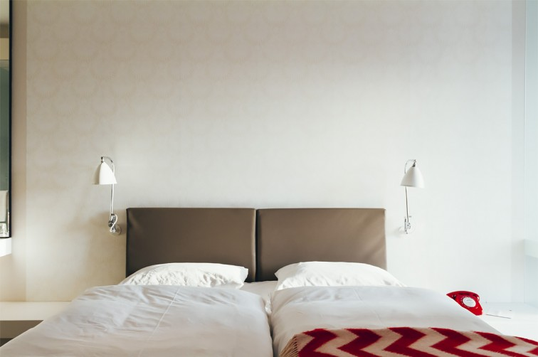 Smartcity Designhotel | 25h in Hannover, Stilnomaden