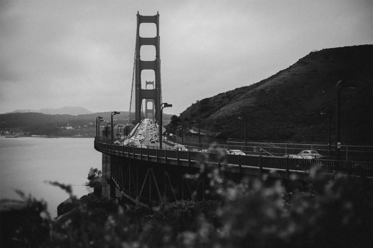 Golden Gate Bridge | San Francisco – Eine Momentaufnahme – Gina Käding von Of Roots and Roads, stilnomaden.com