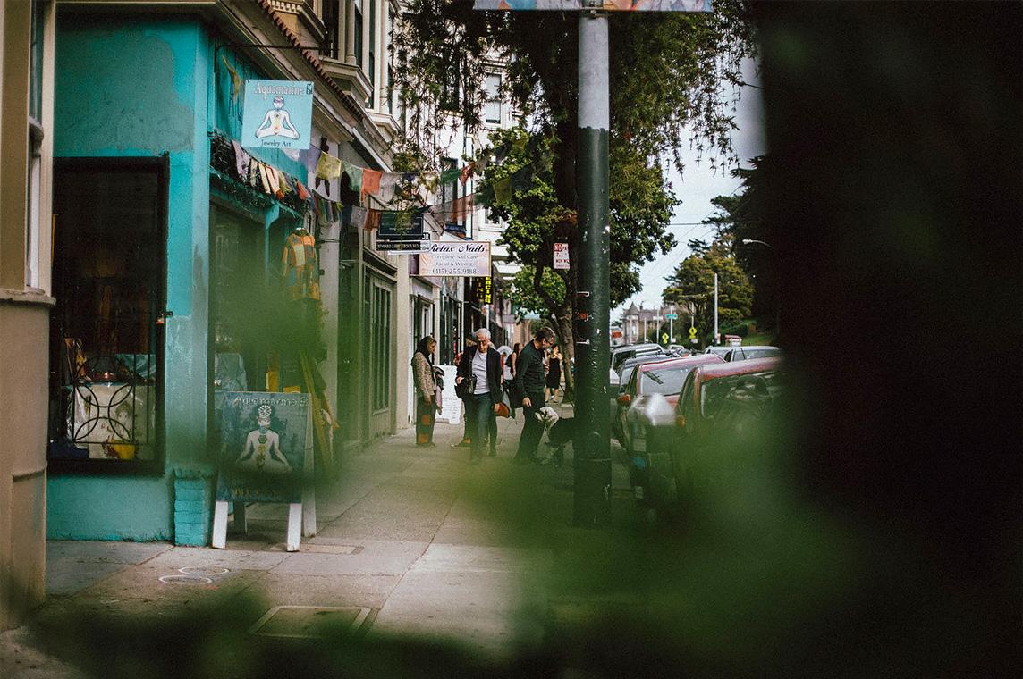 San Francisco – Eine Momentaufnahme | stilnomaden.com