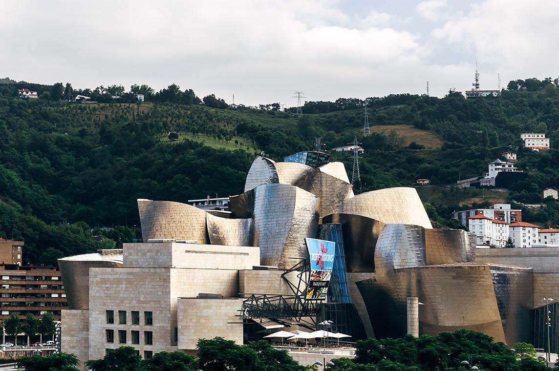 Bilbao – Stilnomaden