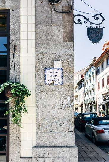 25h in Porto, Stilnomaden