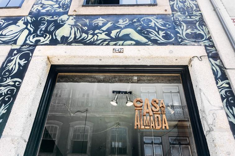 Casa com Almada | 25h in Porto, Stilnomaden