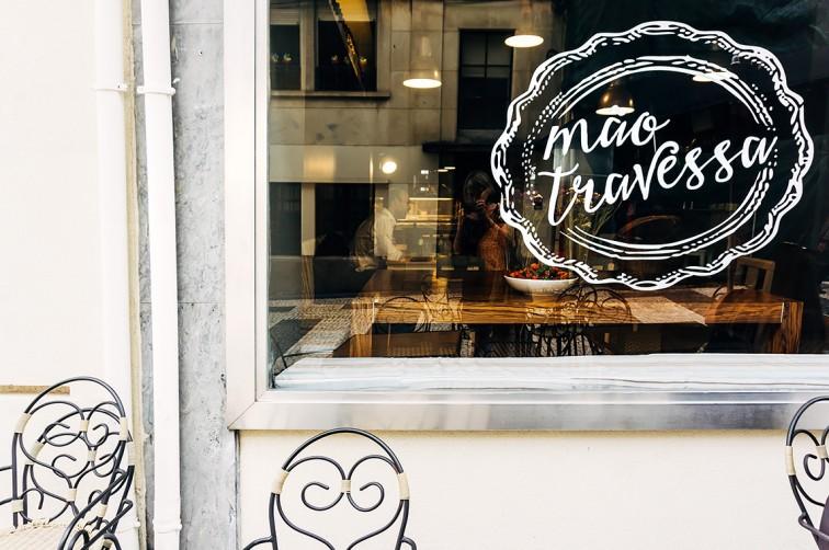 Mão Travessa - Crepes, Tapas, Bruschettas e Vinhos | 25h in Porto, Stilnomaden