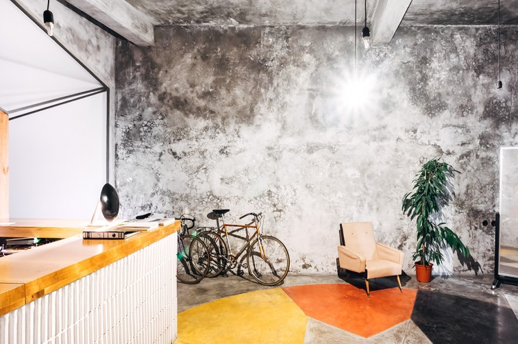 Miss'Opo Guest House, Cafe, Bar | 25h in Porto, Stilnomaden