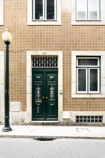 Rua Miguel Bombarda | 25h in Porto, Stilnomaden