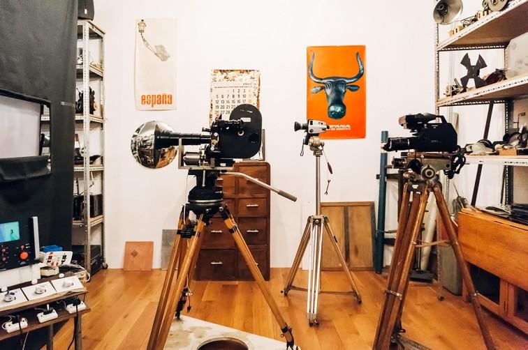 Centro Gallego de Arte Contemporaneo | 25h in Santiago de Compostela, Stilnomaden
