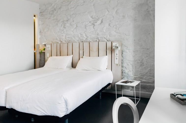 Moure Hotel | 25h in Santiago de Compostela, Stilnomaden