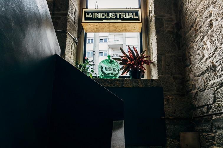Restaurant La Industrial | 25h in Santiago de Compostela, Stilnomaden