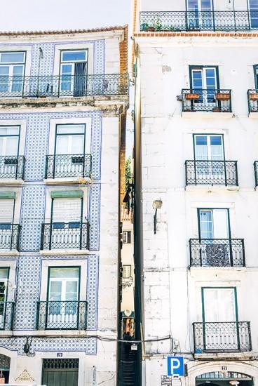 Alfama | 25h in Lissabon, Stilnomaden