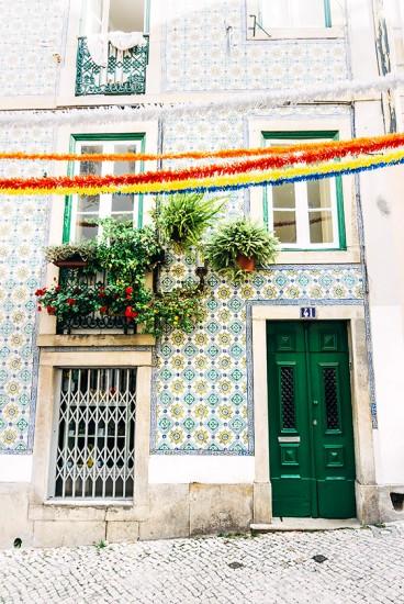 Bairro Alto   25h in Lissabon, Stilnomaden