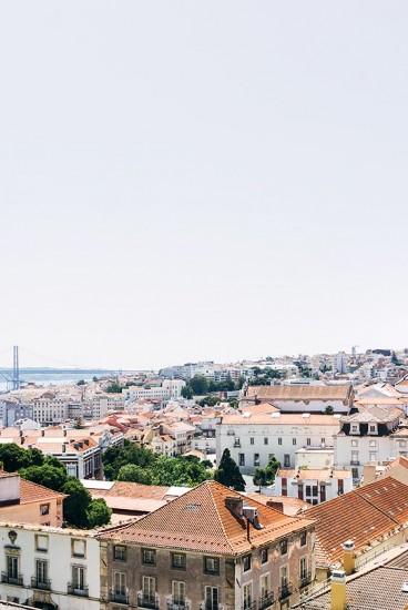 Hotel Casa das Janelas com Vista | 25h in Lissabon, Stilnomaden