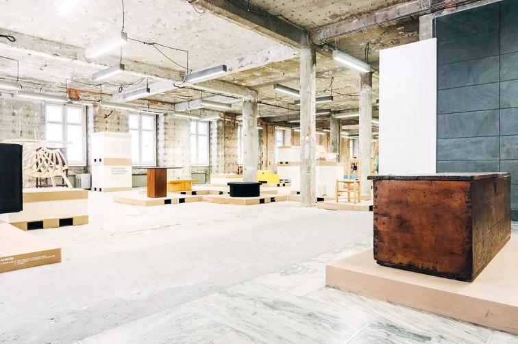 MUDE – Museum für Design und Mode | 25h in Lissabon, Stilnomaden