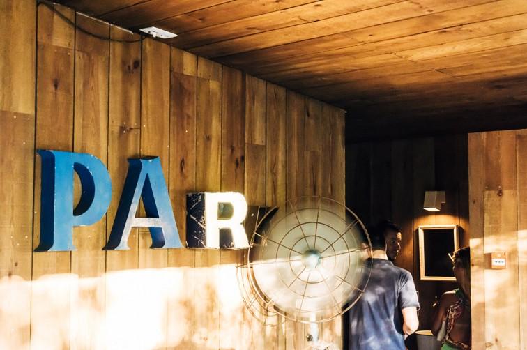 Park Bar | 25h in Lissabon, Stilnomaden