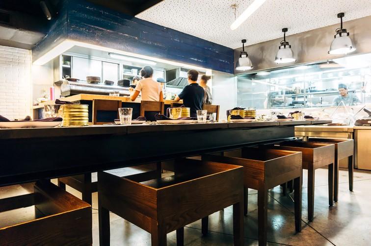 Restaurant Sea Me | 25h in Lissabon, Stilnomaden