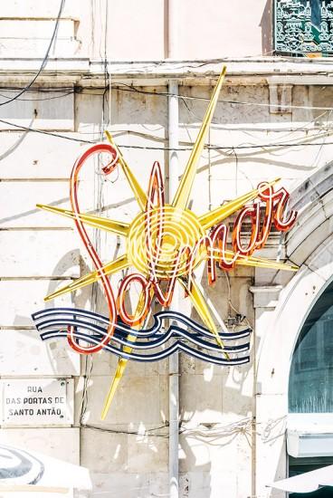 Restaurant Solmar | 25h in Lissabon, Stilnomaden