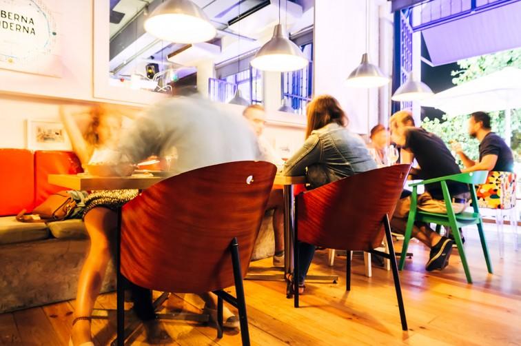 Taberna Moderna | 25h in Lissabon