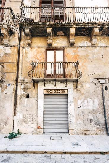 Palermo | 25h in Palermo, Stilnomaden