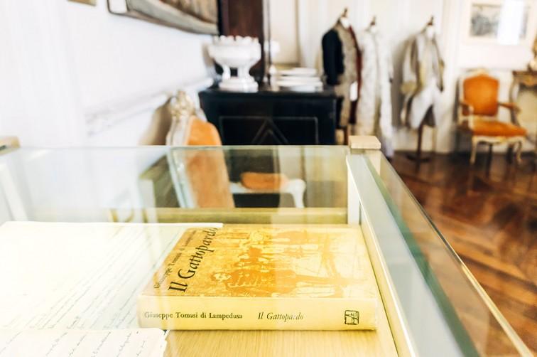 Butera28, Palazzo Lanza Tomasi | 25h in Palermo, Stilnomaden