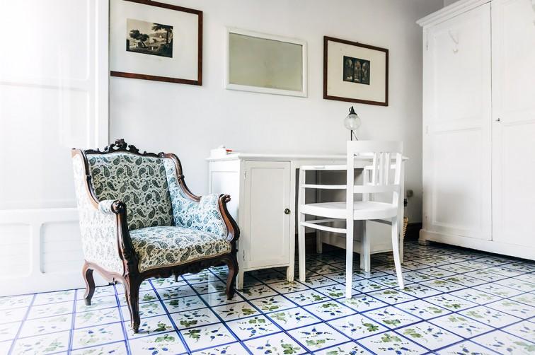 Butera28 Apartments, Palazzo Lanza Tomasi   25h in Palermo, Stilnomaden