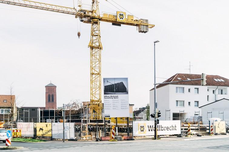 Stadtkinder – Nikolai und Christoph von Die Werke, Hannover | Stilnomaden